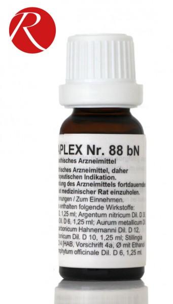 REGENAPLEX Nr. 88bN (15 ml)