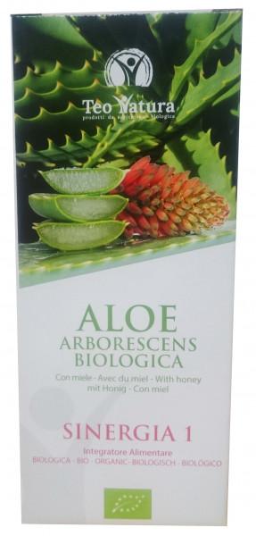 Aloe Arborescens Biologica Sinergia1