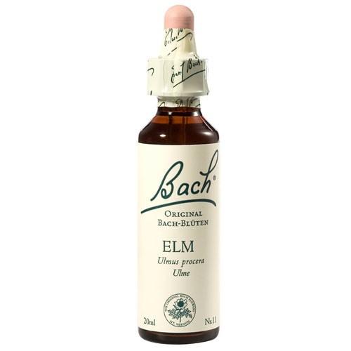Bachblüten Nr. 11 Elm (20 ml)