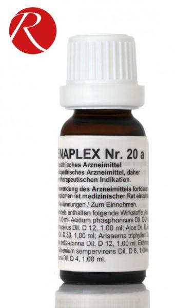 REGENAPLEX Nr. 20a (15 ml)
