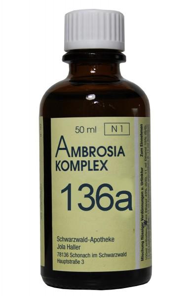 AMBROSIA KOMPLEX Nr. 136a