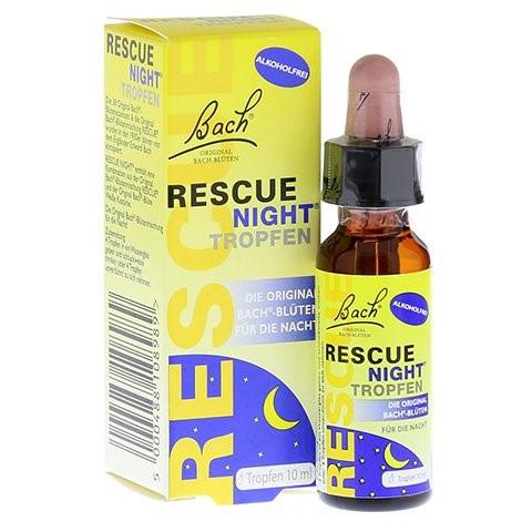 Rescue Tropfen Night Nelson 20ml