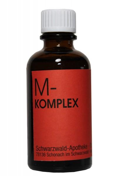 M-Komplex
