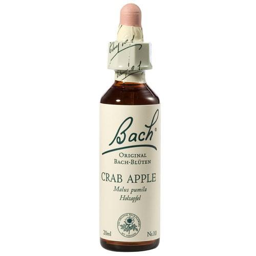 Bachblüten Nr. 10 Crab Apple (20 ml)