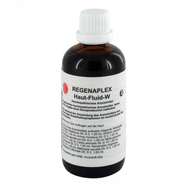 Regenaplex Hautfluid W (100 ml)