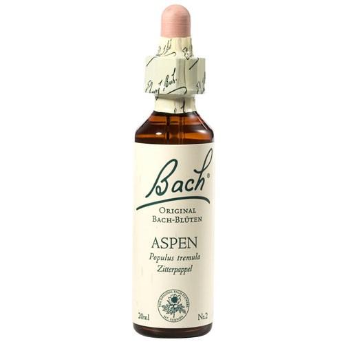 Bachblüten Nr. 2 Aspen (20 ml)
