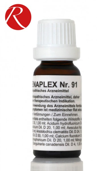 REGENAPLEX Nr. 91 (15 ml)