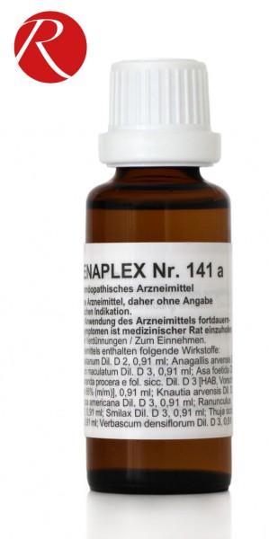 REGENAPLEX Nr. 141a (30 ml)