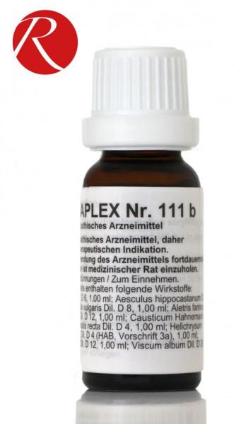 REGENAPLEX Nr. 111b (15 ml)