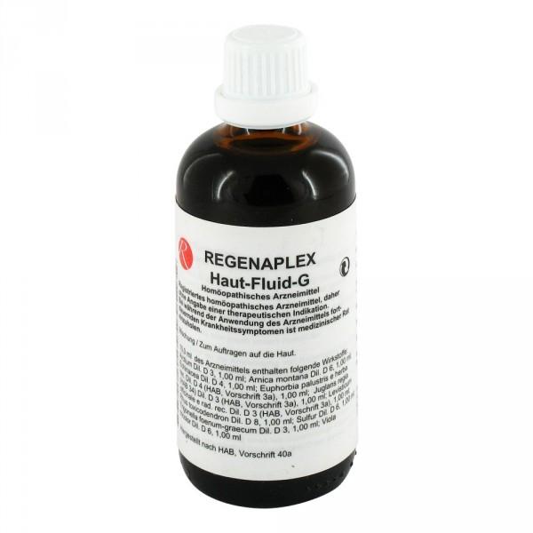 Regenaplex Hautfluid G (100 ml)