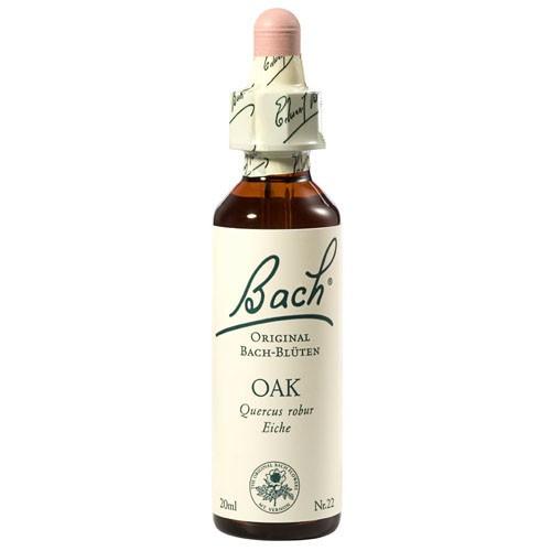 Bachblüten Nr. 22 Oak (20 ml)