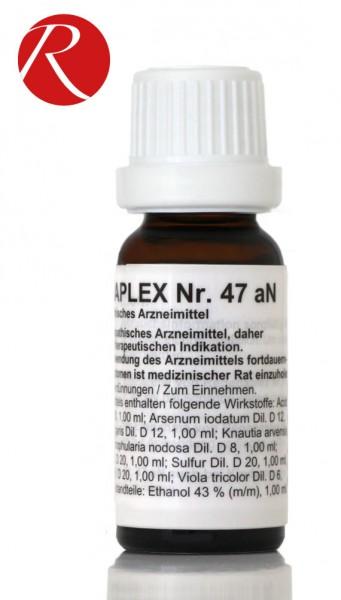 REGENAPLEX Nr. 47aN (15 ml)