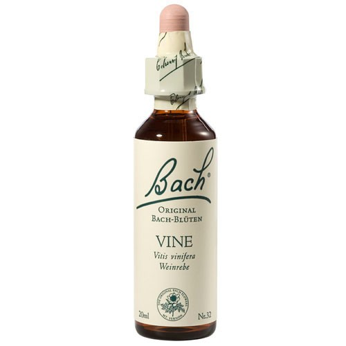 Bachblüten Nr. 32 Vine (20 ml)