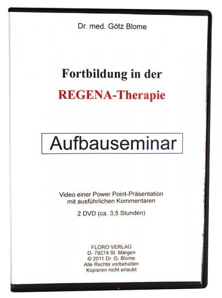 "DVD ""Regena-Aufbau-Seminar (2 DVDs)"""
