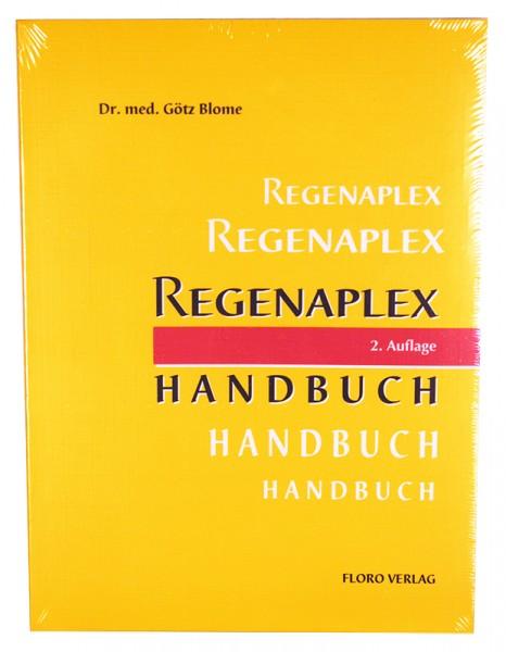 Regenaplex Handbuch