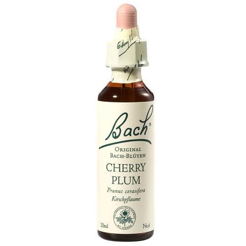 Bachblüten Nr. 6 Cherry Plum (20 ml)