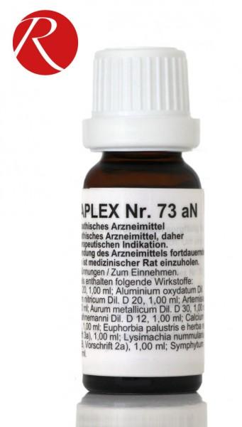 REGENAPLEX Nr. 73aN (15 ml)