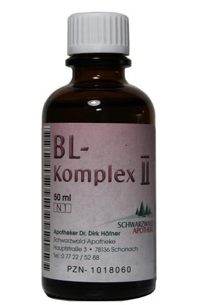 BL 2 - Komplex