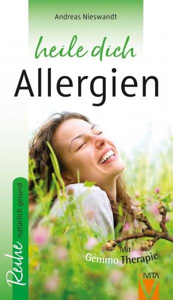 Reihe: Natürlich gesund - Allergien