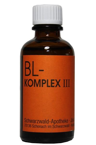 BL 3 - Komplex