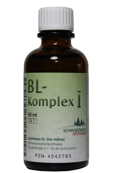 BL 1 - Komplex