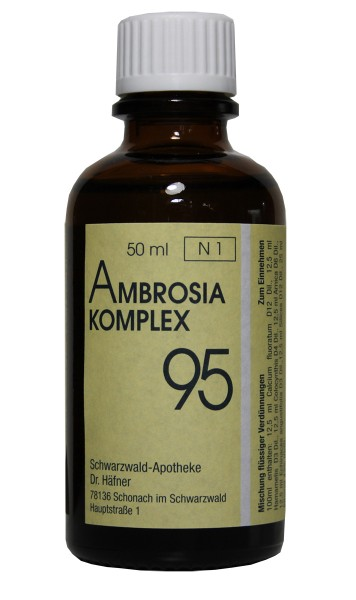 AMBROSIA KOMPLEX Nr. 95